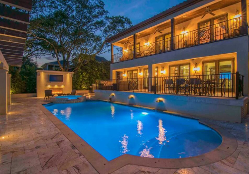 pool services ron don's pool service palm harbor florida